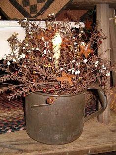 Antiques & Primitive Gatherings