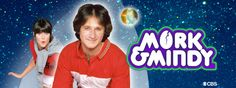 Mork and Mindy •♥•Hippie Hugs with Love, Michele•♥•