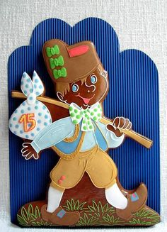 Honza jde do světa - fotoalba ulivatelu - Dáma. Gingerbread, Cookies, Christmas Ornaments, Holiday Decor, Decorated Cookies, Xmas Ornaments, Biscuits, Christmas Jewelry, Christmas Ornament