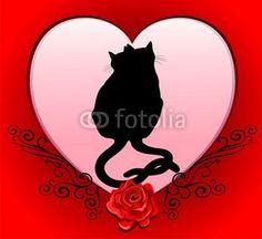♥ Be my Valentine ♥