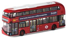 New Routemaster, Coaching, Buses, Model, Training, Scale Model, Busses, Models