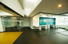 Technology company office by TSEH