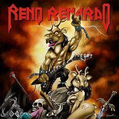 El Reno Renardo en el Festival Mundo Idiota 2012