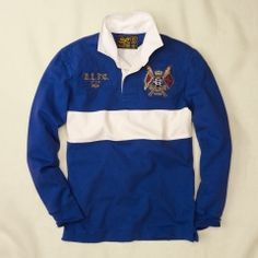 Polo Rugby by Ralph Lauren