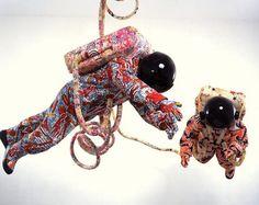 Yinka Shonibare. Art Experience:NYC http://www.artexperiencenyc.com/social_login