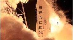 SpaceX has at last managed to launch its latest mission - for Luxembourg satellite operator SES - after a series of frustrating delays.