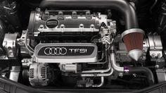 Innovar en los motores de los coches