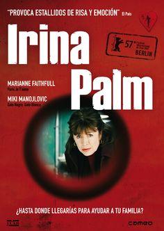 """""""Irina Palm"""""""