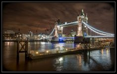 Tower Bridge | Flickr - Photo Sharing!