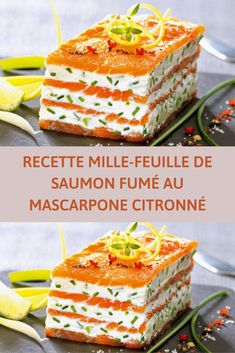 Desserts For A Crowd, Food For A Crowd, Best Holiday Appetizers, Mascarpone Recipes, Smoked Salmon Recipes, Christmas Dishes, Candy Recipes, Creative Food, Appetizer Recipes