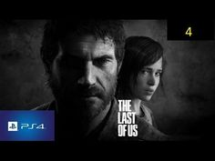Playstation 4 The Last of us last of us remastered (Прохождение) ч4