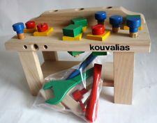 KOUVALIAS TOOL BENCH