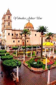 Yahualica, Jalisco