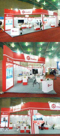 Exhibition Stall Design Ahmedabad : High grade sqm stall plast india ahmedabad