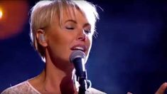 Belgian singer Dana Winner gives an incredible performance of the song 'One Moment In Time' - an anthem for believing in yourself against all odds.