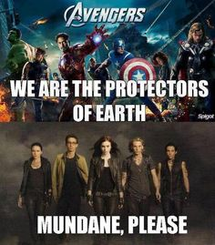 city of bones memes - Google Search