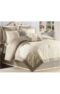 Mostrar detalles para DORMIREAL EDREDON QUEBEC Quebec, Bed, Furniture, Home Decor, Quartos, Interior Design, Beds, Yurts, Home