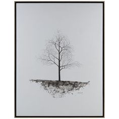 John Richard Zhu Yonglong's Solitary Artwork