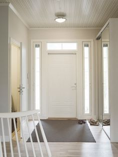 Aurora Black Hallway, Entry Hallway, Future House, My House, Dream Apartment, Home Interior, Mudroom, Ideal Home, Entrance