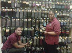 Doug & Shea - Lenox, MA Store