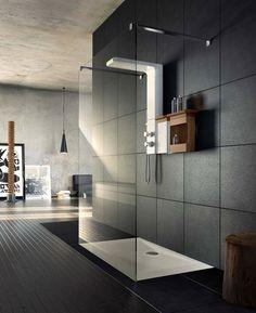 Super sweet shower!