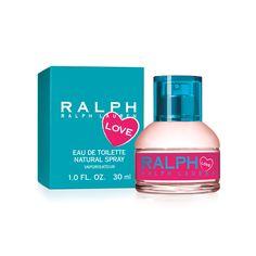 Ralph Lauren Ralph Love (2016) {New Perfume} - The Scented Salamander: Perfume & Beauty Blog & Webzine