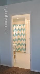 Suburbs Mama: Master Bathroom Reveal