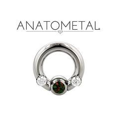Front Facing Circular Barbells ❤ liked on Polyvore featuring piercings