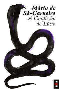 """""""A Confissão de Lúcio"""", Mário de Sá-Carneiro"""