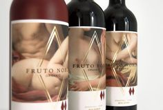Fruto Noble · Bodegas Francisco Gómez on Packaging of the World - Creative Package Design Gallery