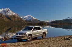 #Amarok #VW #Patagonia #Argentina