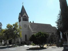 Immaculate Conception Church, Tres Pinos