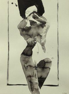 Drawing Box   Cazadora de Sueños - Teresa Infiesta