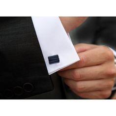 Butoni Negri Eleganti, pentru Ocazii Speciale - Bocane Cufflinks, Blog, Accessories, Blogging, Wedding Cufflinks, Jewelry Accessories
