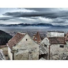 #MadeInBV #Brasov #Transylvania #stradasforii #Rasnov