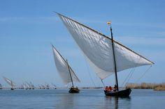 Boat Fashion, The Province, Boat Plans, Wooden Boats, Alicante, Marines, Sailing Ships, Latina, Spain