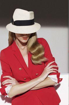 7313c9eb3e7 Panama by Borsalino Borsalino Hats