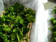 Idées de menus, recettes pour Pessah, Pâque Juive - YouTube
