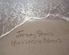 Journalists of the Jersey Shore: How a novice reporter built a news network from scratch