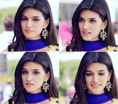 Kriti Sanon Admirers (@KritiAdmirers) | Twitter Bollywood Images, Bollywood Stars, Thriller Film, Indian Models, Indian Celebrities, Best Actress, True Beauty, Indian Wear, Bollywood Actress