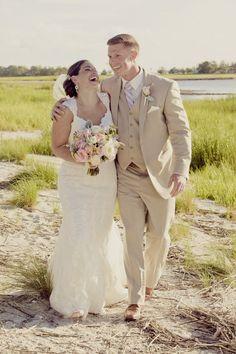 Amanda & Chris Photo By Mark Staff Photography