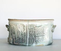 Crock (3), 2013  #ceramics #pottery