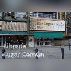"""28 Likes, 1 Comments - Spots de Venezuela (@spotvenezuela) on Instagram: """"📚Librería Lugar Común, un sitio para la expansión cultural. Si eres amante de los libros y la…"""""""