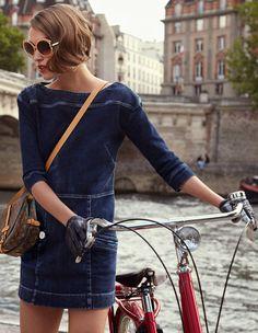 Аризона Мьюз в Vogue Paris и лукбуке Louis Vuitton (38 фото)