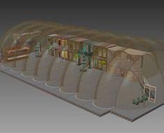 Shelters Assembled | Underground Shelters