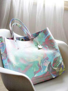 Pattern + Bag