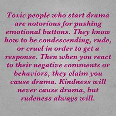How very true..