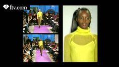 DKNY (DONNA KARAN) FEM AH 2000/2001 | FTV.com