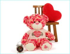 25 Perfect Valentine's Day Teddy Bear for Anyone Special