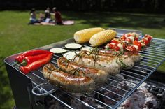 9 Things You Should Never Do When Grilling | Slideshow | The Daily Meal